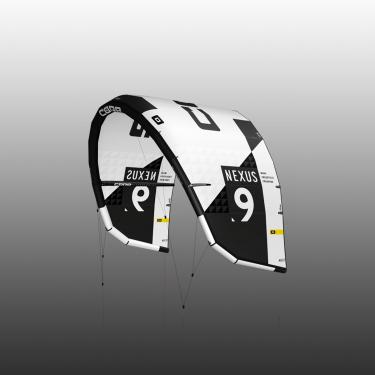 core kite nexus 2 white